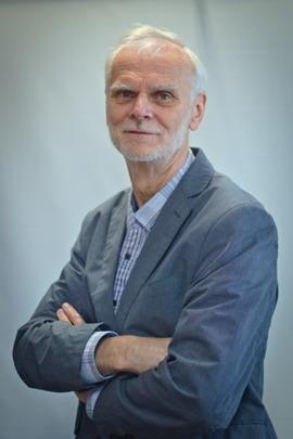 Wiesław Kasprzak - prezes Nuklid Sp. z o.o.